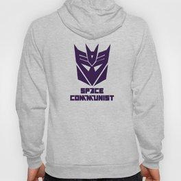 Space Communist Hoody