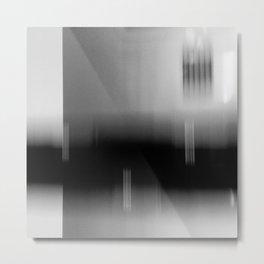 Phantom Metal Print