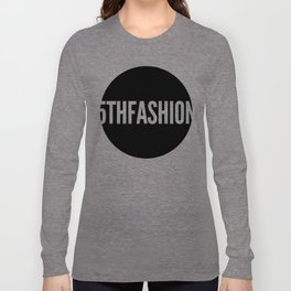 5thfashion2 Long Sleeve T-shirt
