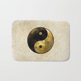 Yin and Yang Bath Mat
