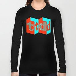 typodon Long Sleeve T-shirt