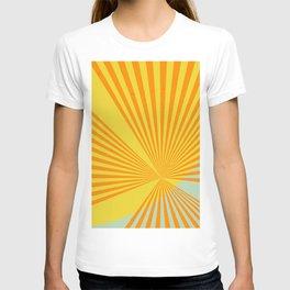 Summer Sun T-shirt