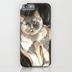 Patislene Slim Case iPhone 6s
