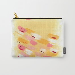Warm My Heart With Love Carry-All Pouch