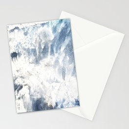 Watercolor abstract patterns that do not exist.Actually there are many color patterns.No.48 Stationery Cards