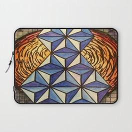 Geo Space Laptop Sleeve