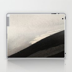 From white to black Laptop & iPad Skin