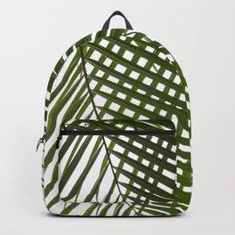 Palm Leaves I Backpack