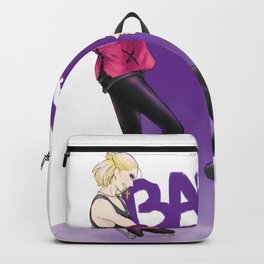 bang bang - otayuri - yuri on ice Backpack