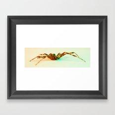 Bugged #23 Framed Art Print