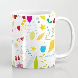 Florales Coffee Mug