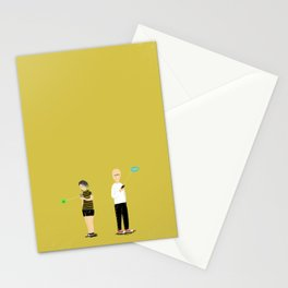 (anti)-Social Interaction Stationery Cards