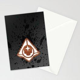 Halo - Fireteam Osiris Stationery Cards
