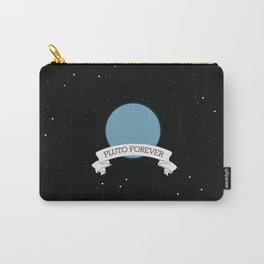 We believe pluto Carry-All Pouch