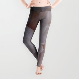 Abstract 193 Leggings
