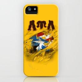 LUL Puerto Rican 2013 iPhone Case