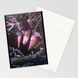 Dreams of Rebirth Stationery Cards