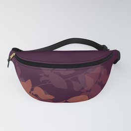 Plumberry Mood Fanny Pack