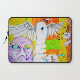 Realm III Laptop Sleeve