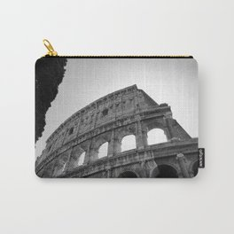 Coliseum Roma. Italy 72 Carry-All Pouch