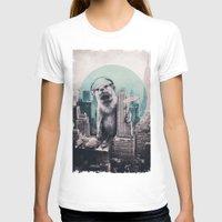 dj T-shirts featuring DJ by Ali GULEC