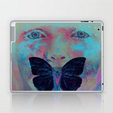 Virginea Laptop & iPad Skin