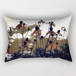 A Greater Perspective Rectangular Pillow