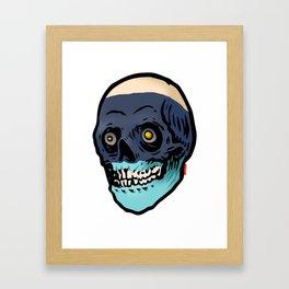 M U 3 R 7 0 Framed Art Print