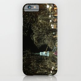 Church Street, Burlington Vermont iPhone Case