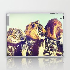 The Mission Comes First Laptop & iPad Skin