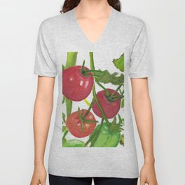 Taste of Summer Unisex V-Neck