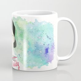 call me daddy Coffee Mug