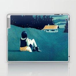 Magical Solitude Laptop & iPad Skin