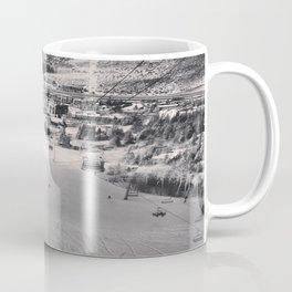 Ski town Coffee Mug