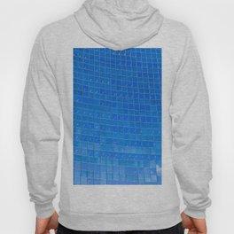 Blue Windows Hoody
