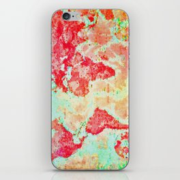 Oh, The Places We'll Go... iPhone Skin