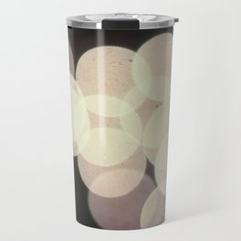 Bursts of Light Travel Mug