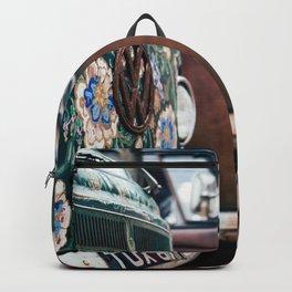 Cambi van flower Backpack