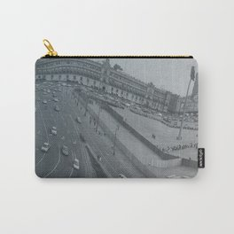 Plaza Zocalo, Mexico-city Carry-All Pouch