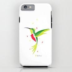 Hummingbird 2 iPhone 6 Tough Case