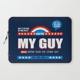 American Debate Laptop Sleeve