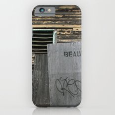Beauty iPhone 6s Slim Case