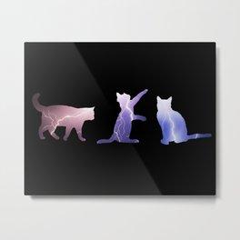 Thundercats Metal Print