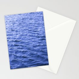 Water Ripples at Lock 23 Stationery Cards