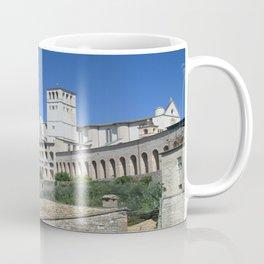 Assisi, Italy Coffee Mug