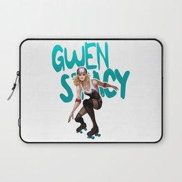 Derby Gwen Laptop Sleeve