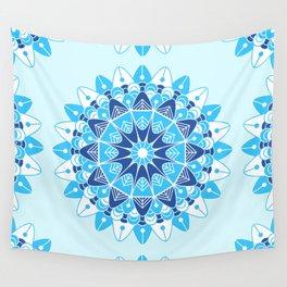 Mandala V Wall Tapestry