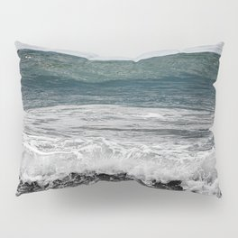 Wave you later Pillow Sham