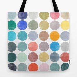 colorplay 19 Tote Bag