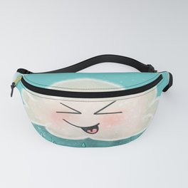 Pitter Patter Party! Fanny Pack